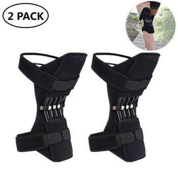 Arthritis Hinged Powerful Knee Support