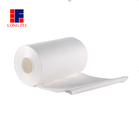 Lint free industrial nonwoven cleaning wiper cloth in roll