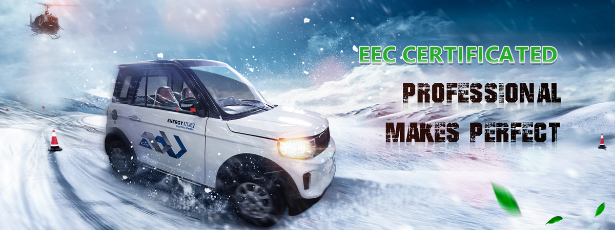 High Speed 100km/h Cheapest Autos Electrico New 4 Wheels SUV Solar Electric Car And Vehicle