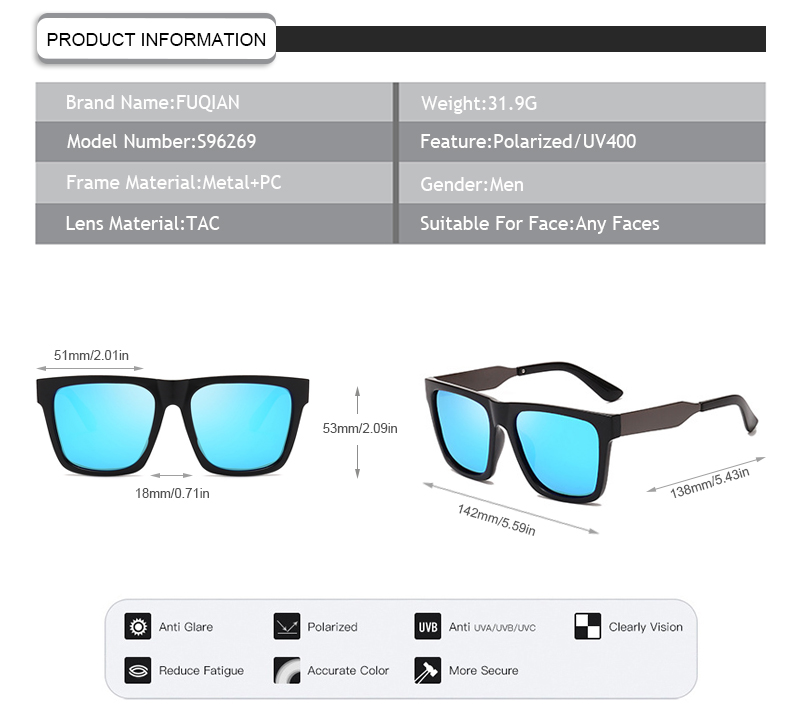 men surf sunglasses fashion design for running-9