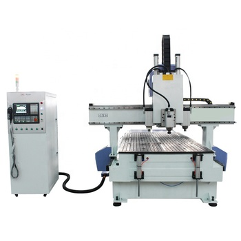 China industrial multi spindle surface processing 3 axis wood cnc router