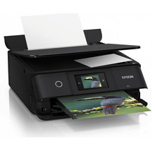Expression Photo XP 8500 Kleur Inkjet Multifunctionele Printer voor Epson