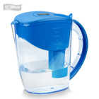 3.5L Ceramic Mineral water purification pitcher Alkaline water filter jug