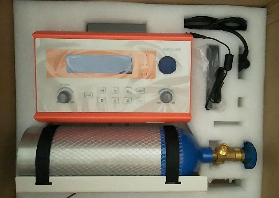 HV-100E Hospital Medical equipment Breathing machine ...