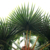 Outdoor Anti-aging Artificial Palm Trees Landscaping Washingtonia Palm Tree