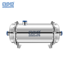 Home Water Purifier Water Filter Low Moq Home Filter Ultrafiltration Membrane Water Purifier