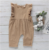 Wholesales Girl Baby Clothing Sleeveless Suit Cotton Romper Baby Clothes Romper Girl