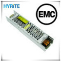 Top Merek CV CC IP65 5 V 24 V 12 V 5A 6A AC DC AC/DC LED Smps switch Switching Mode Power Supply Eksternal CCTV