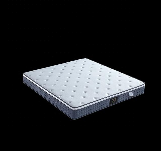 Bien rêver à ressorts ensachés De Luxe matelas Italiens Bon sommeil Médical Confortable de mousse de mémoire De Soins matelas dans une boîte