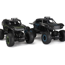 CY-D24 MAX-2 1:12 2.4G à six roues motrices Rock Crawler rc voiture