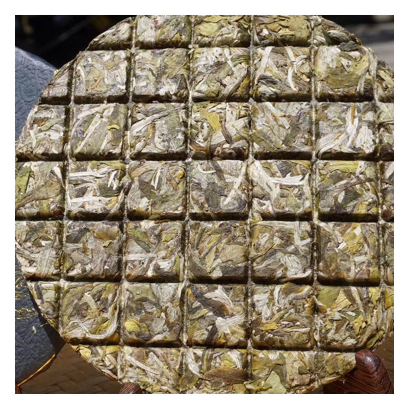 White tea brick cake 8g 50g 100g 200g 250g 500g 1000gWhite tea - 4uTea | 4uTea.com