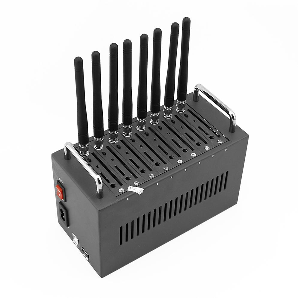 Bulk SMS Coaxial Cable Modem