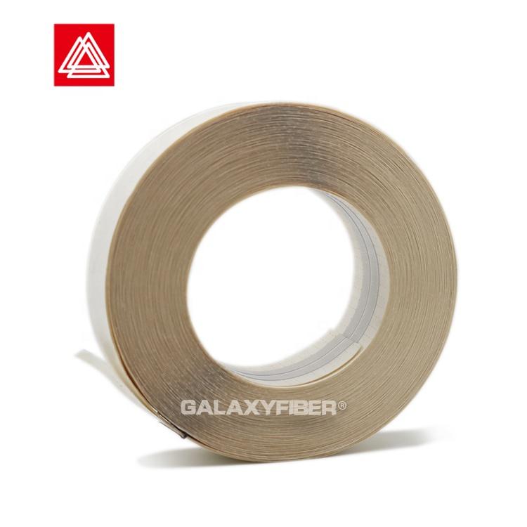 Metal iron corner tape for gypsum board application
