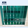 Processed Glass Factory for Tempered Laminated Double Glazing