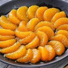 Mandarin Orange [ Canned In ] Canned Canned Fruit 30oz/850g Canned Mandarin Orange Fresh Citrus Fruit In Syrup OEM Factory Direct Canned Tinned Fruit