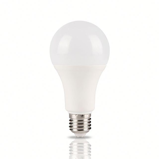 china manufacturer E27 led light bulbs A60 7W 9W 12W 5W 3W led bulb light