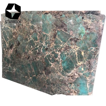 Amazon Green Granite Luxury Polished Tile And Slabs