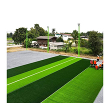Waterproof Holland Mini Football Field Grass Carpet Artificial Turf Sports Surfaces