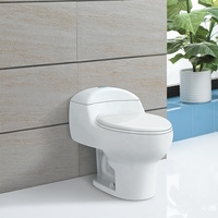 670x410x600mm China Supplier Sanitary Ware Bathroom Wc Ceramic Toilet Commode inodoros From Chaozhou