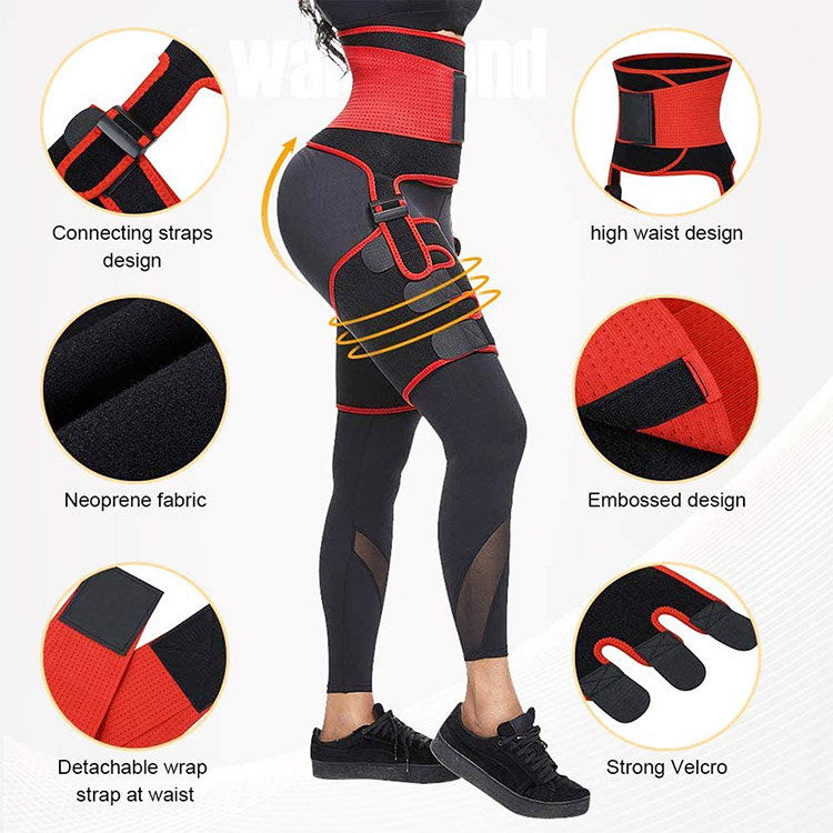 Waist Thigh Butt Trainer