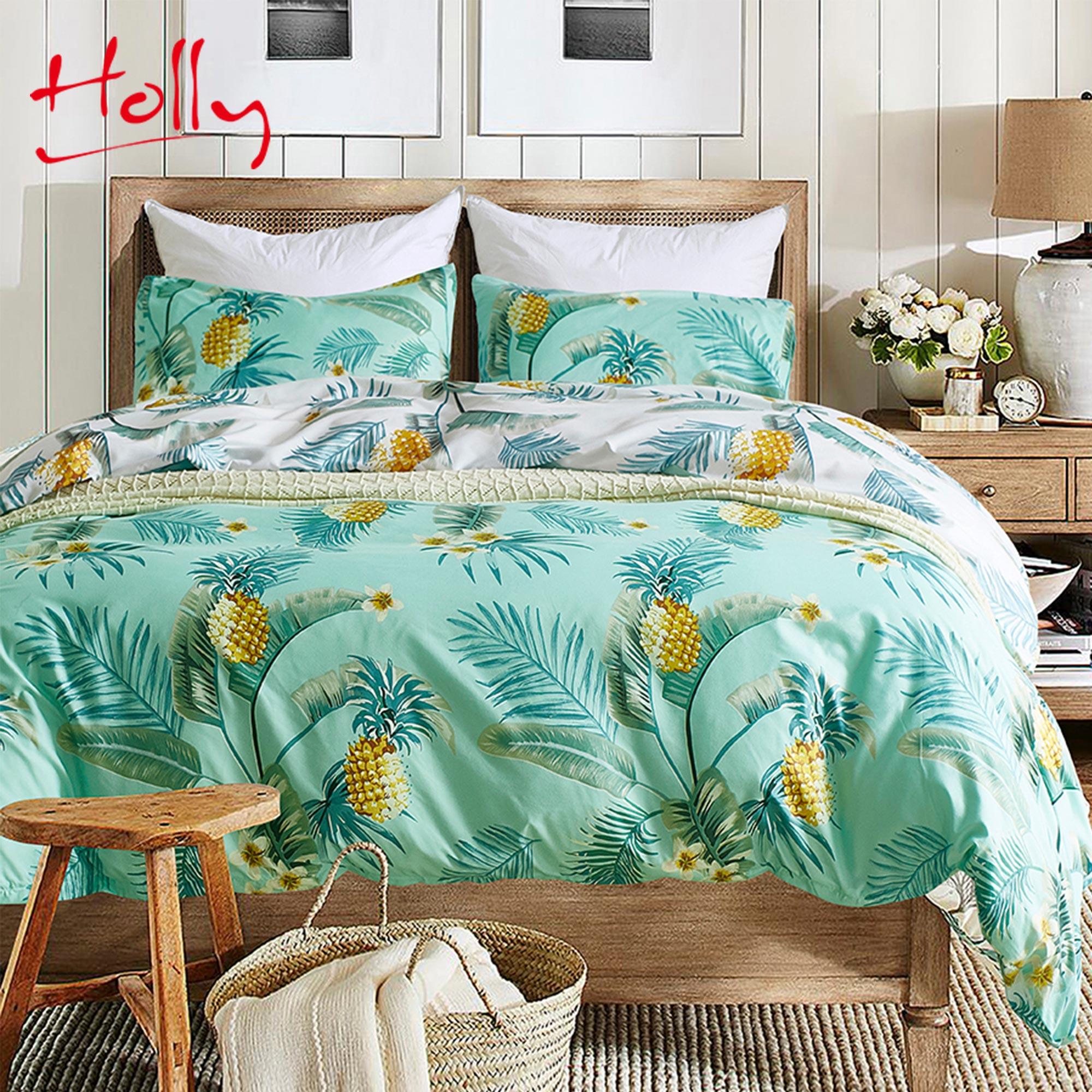 Venda quente roupa de cama de cetim lençóis de cama propagação da turquia
