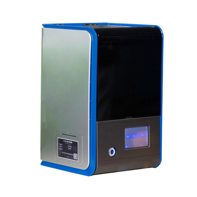 Resin 3d printer good dlp 3d printer price LD-001