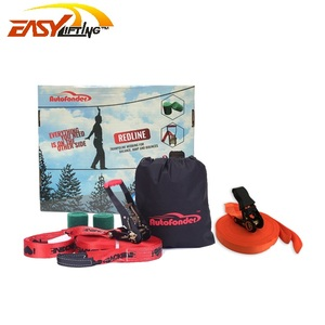 Manufactory Wholesale Outdoor Sports Slackline