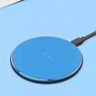 Charger Charger Q25 Qi Wireless Charger Fast Charger For Smartphone