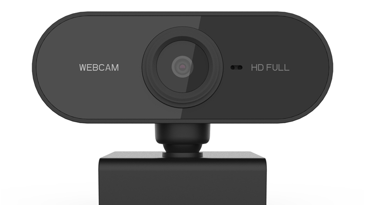 Wholesale 1080p 720p USB web cams camera come with microphone for desktop computer