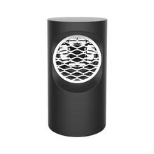 Электрический нагреватель 400 Вт 800 Вт, мини-вентилятор для домашней комнаты, Удобный Быстрый энергосберегающий обогреватель для зимы с кера...(Китай)