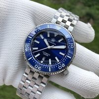 New Arrival ! SD1976 Steel Dive Brand NH35A Japan automatic movement stainless steel sapphire 1000m dive watch men OEM