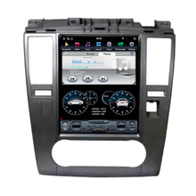 "Navihua 10.4 ""Multimediale Pioneer Car DVD Player Android Stereo Auto Radio Per Nissan Tiida 2008 Built-in Carplay GPS di Navigazione"
