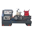 China CA6150 Ordinary Conventional Lathe Machine for sale