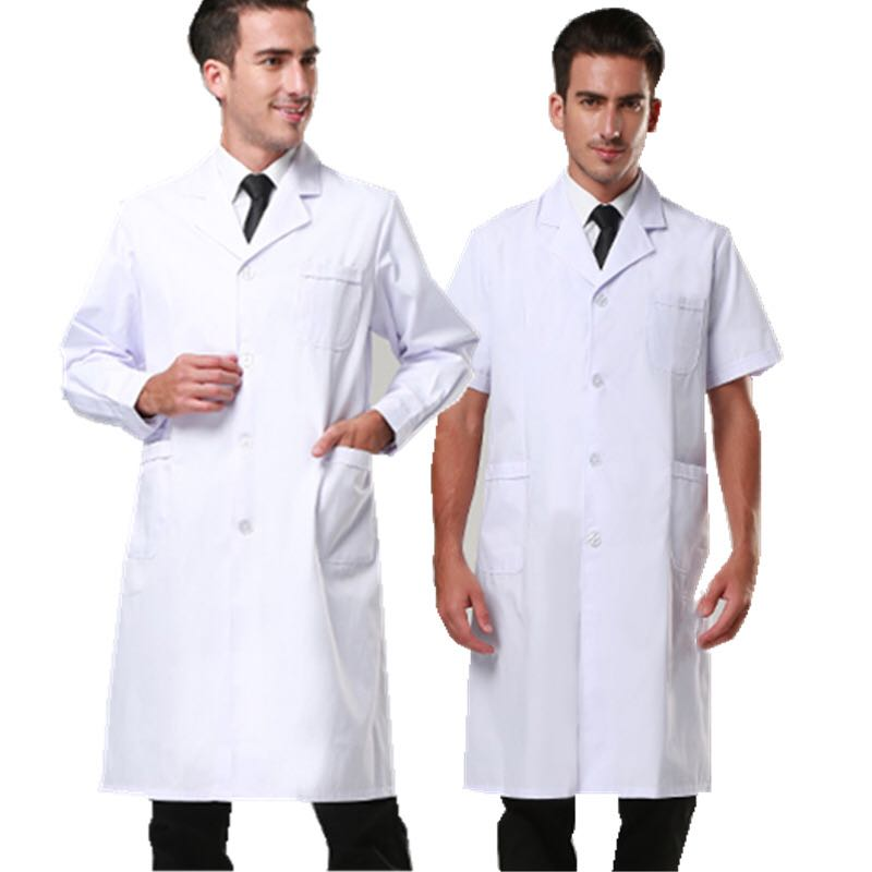 Wholesale custom printed hospital medical scrubs nurse overalls long sleeve shirt
