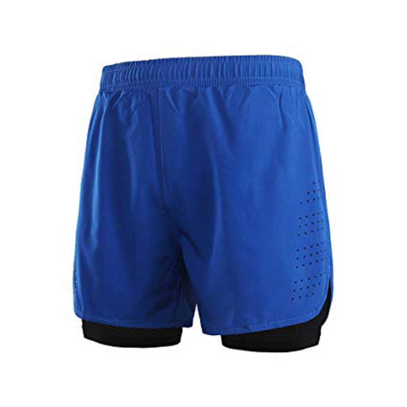 Custom mens sports workout shorts men gym athletic pants summer gym basketball shorts