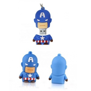 Soft Touch Material PVC custom 128gb usb flash drive christmas gifts smart card cheap 512gb 3.0
