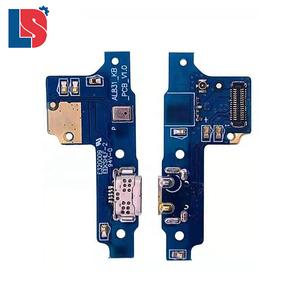 Cell Phone Parts Charger Port Flex For Huawei Y5 II Y5 2017 MYA-L02 MYA-L03 Y6 2017 USB charging flex