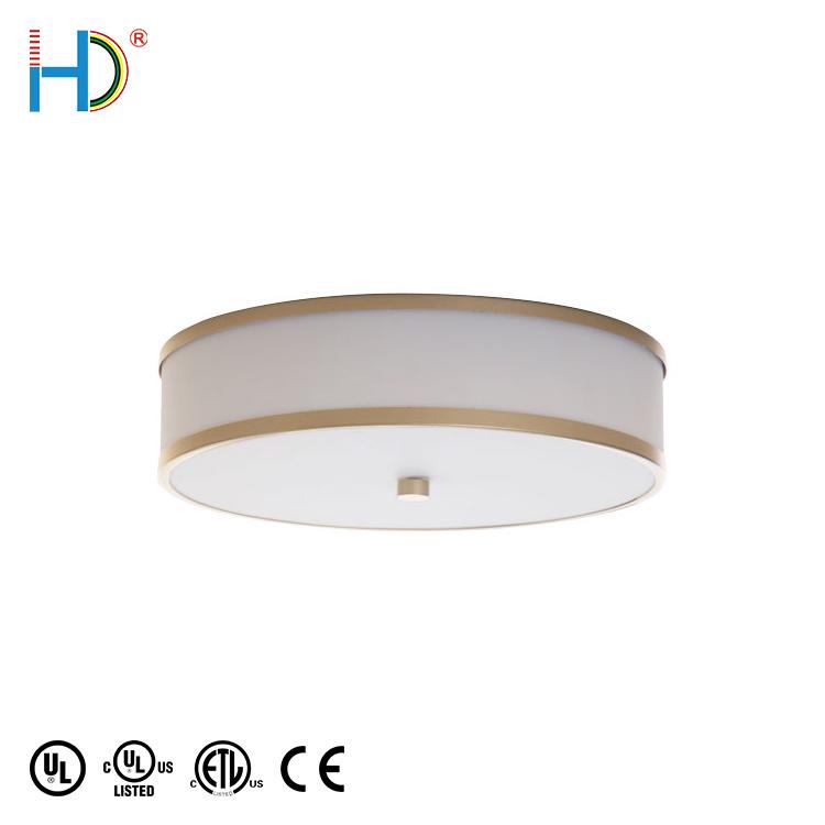 Erweiterte Technologie Luxus Dekorative Oberfläche Montiert Küche Schlafzimmer Wohnzimmer Runde Moderne Leuchten Led Decke Licht