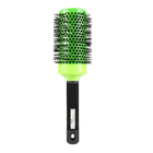 Wholesale custom wide tooth hair cutting comb carbon styling hairbrush flattopper combs set for salon