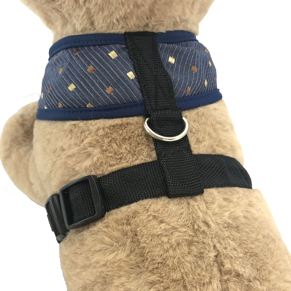 High Quality Dog Cooling Harness Pet Accessories Dog Chest Belt Dog Harness Large