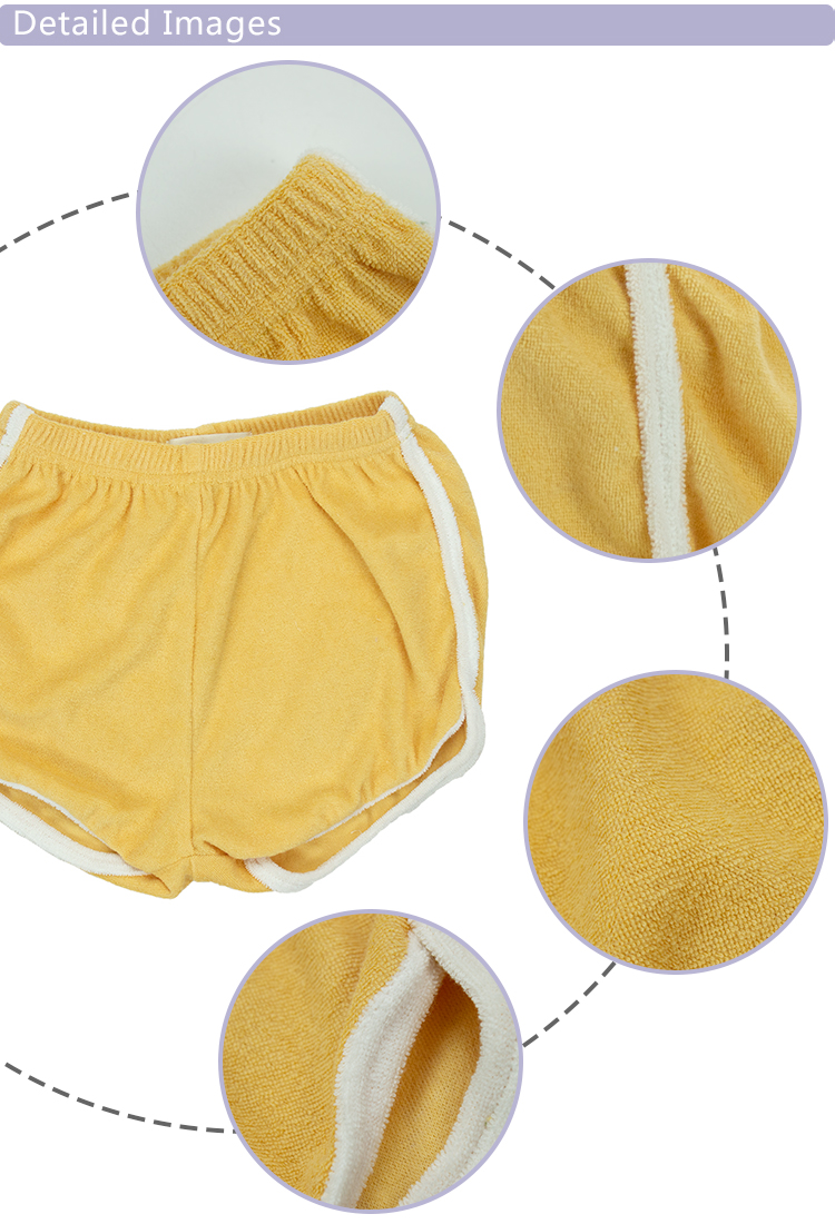 baby bloomer shorts soft touch toweling unisex baby clothes bloomer splice edga lovely baby shorts