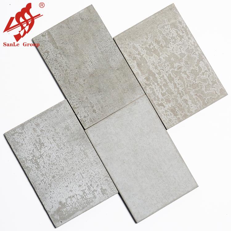 방수 섬유 시멘트 보드