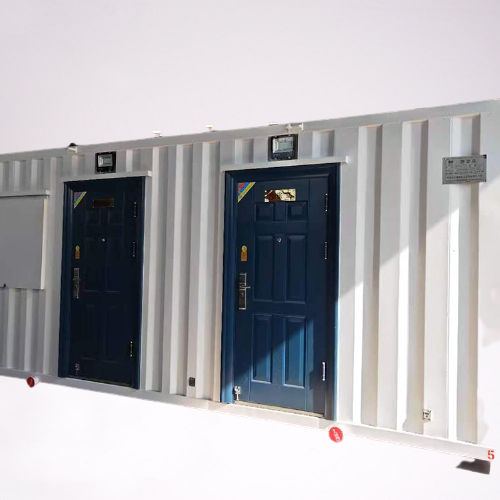 Hot Selling Good Quality 304 Stainless Steel Oil Field Camping House