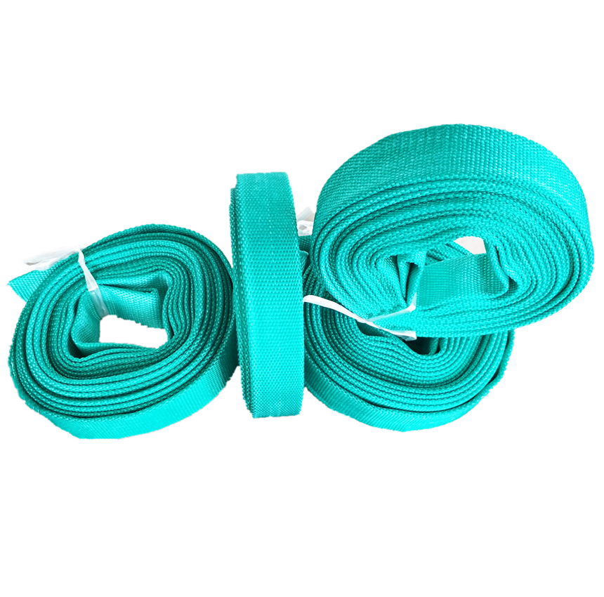 1/2 inch high temperature resistance Wear and Aging Resistance Canvas <strong>covered</strong> PVC lay flat flexible Garden Hose/<strong>pool</strong> drain pipe