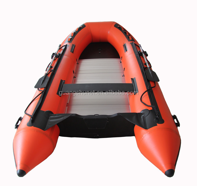 Ship emergency escape liferaft Inflatable life raft for ship Self righting life raft