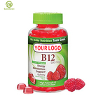 High Potency Adult Vitamins B12 Dietary Supplement For Energy Metabolism Support