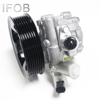 IFOB Power Steering Pump For TOYOTA LANDCRUISER #GRJ150 44310-60540