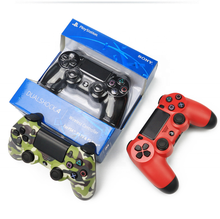 ILINK Wireless Bluetooth <span class=keywords><strong>PS4</strong></span> Gamepad per Sony PlayStation 4 Controller DualShock Joystick Controller di Gioco per <span class=keywords><strong>PS4</strong></span> <span class=keywords><strong>Console</strong></span>