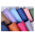 190t polyester tent fabric 100% woven for luggage