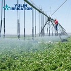Center pivot irrigation farm used China irrigation system for sale